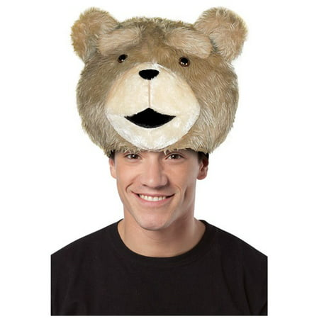 Ted The Movie Hat Adult Halloween - Ted Costume