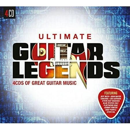 Ultimate Guitar   Various