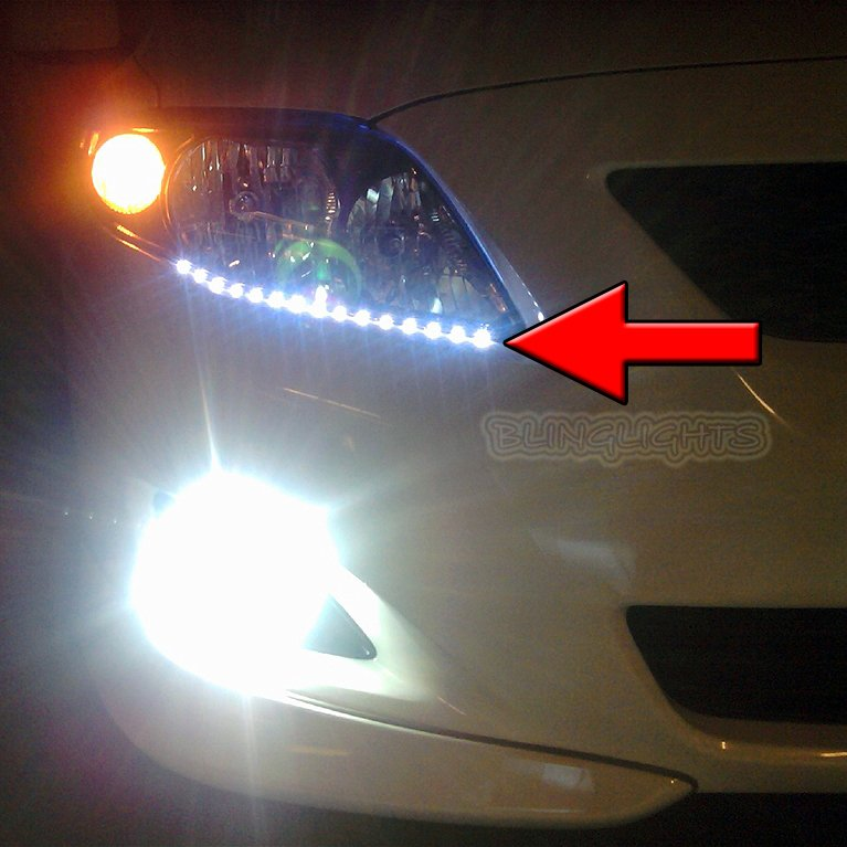 Possible and led strip light 12v replacement nutech