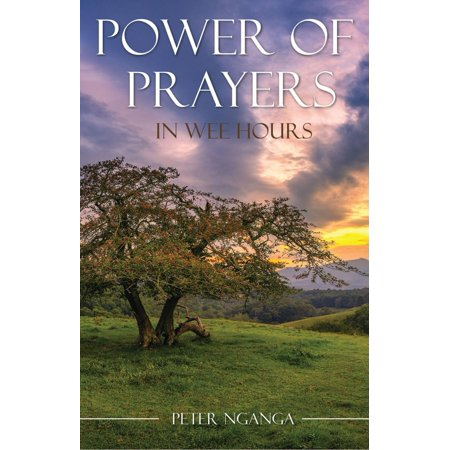 Power of Prayers in Wee Hours - eBook