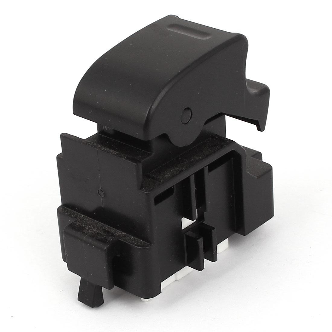 Unique Bargains Plastic Flat Foot Window Lifter Switch Controller for - image 3 de 3