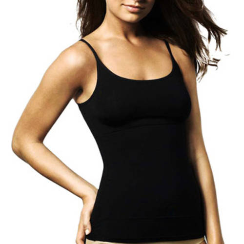 FLEXEES by Maidenform Firm Control Shapewear Cami, Style 83266