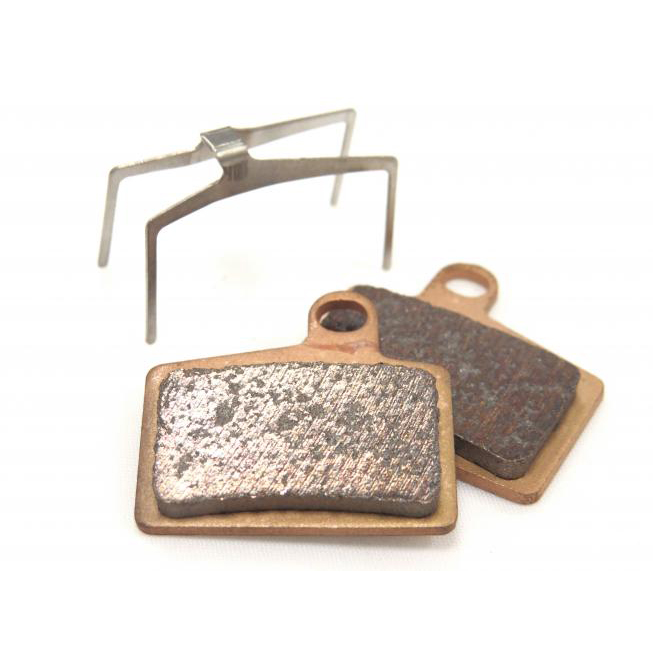 Clarks Sintered MTB Disc Brake Pads VRX843C