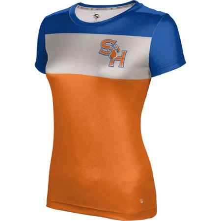 ProSphere Women's Sam Houston State University Prime Tech - Prime Line Top