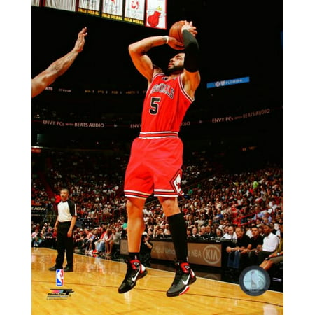 Carlos Boozer 2010-11 Action Photo Print