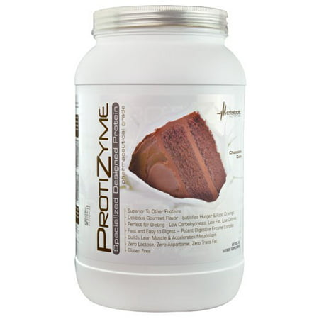 Protizyme Chocolate Cake Lb