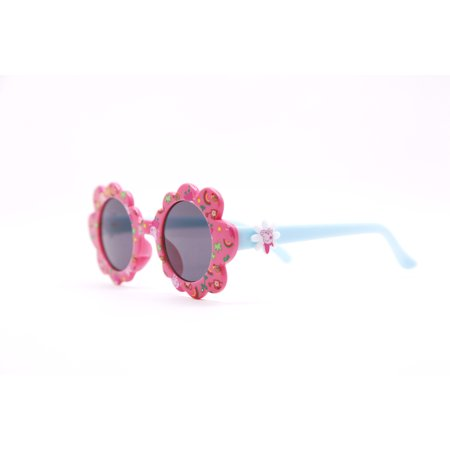 Kid's Sunglasses Set (2-Piece)