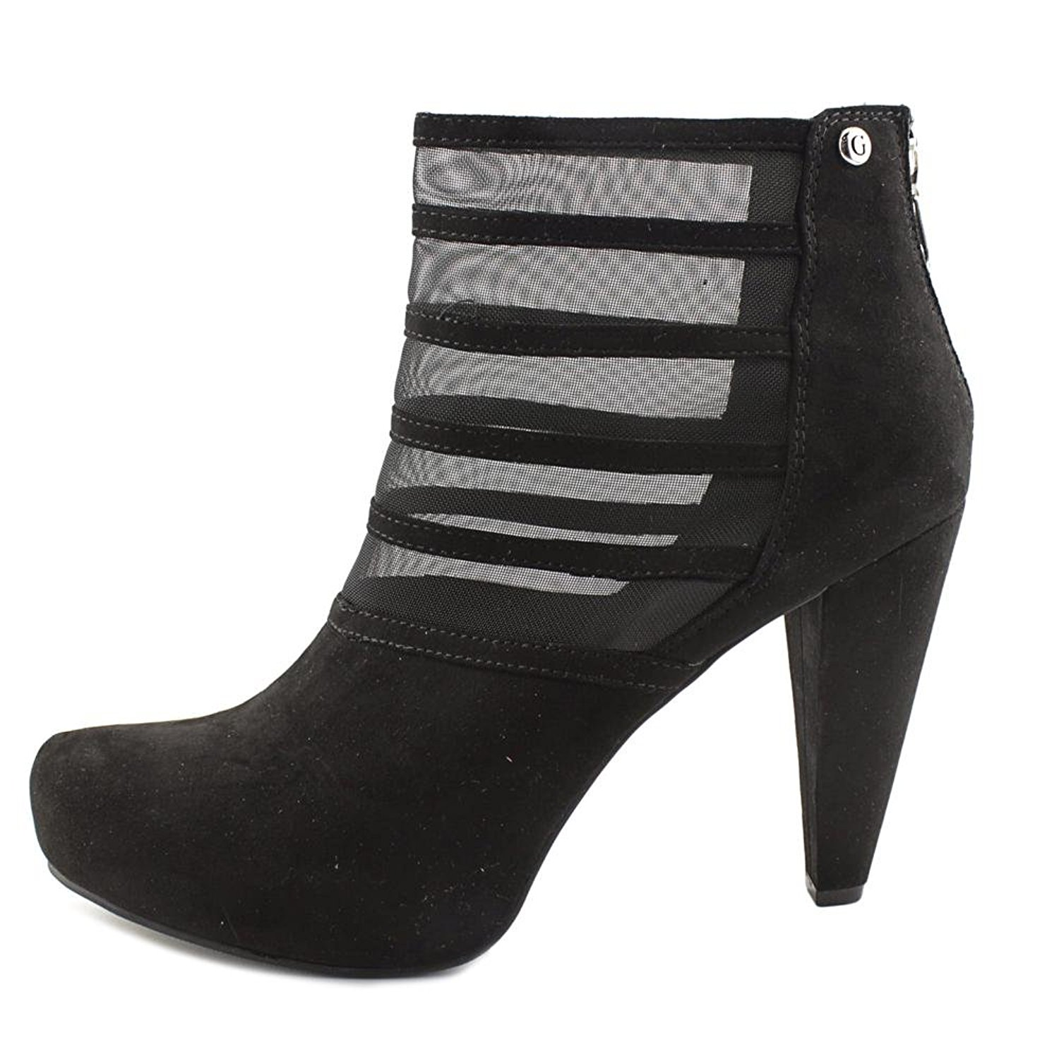 G by Guess Womens Talza Closed Toe Ankle Fashion Boots