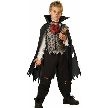 Vampire B Slayed Child Halloween Costume