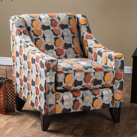 Furniture Of America Quentin Club Chair