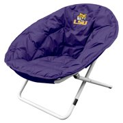 Logo Chair NCAA Collegiate Folding Sphere Chair