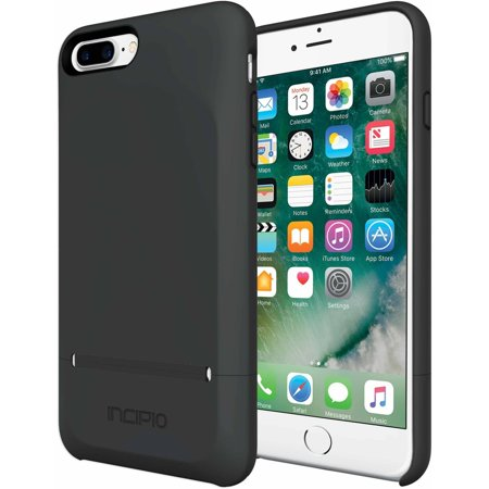 - Incipio Stashback Case for Apple iPhone 6 Plus/6S Plus/7 Plus