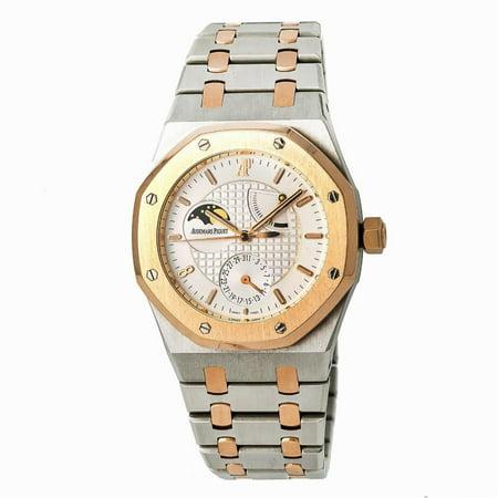 Pre-Owned Audemars Piguet Royal Oak 26168SR. Steel Watch (Certified Authentic & Warranty)