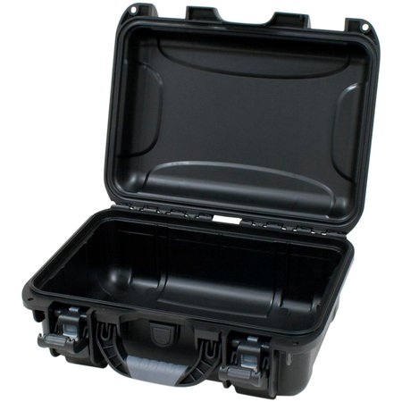 Gator GU-1309-06-WPNF Waterproof Injection Molded Case Black