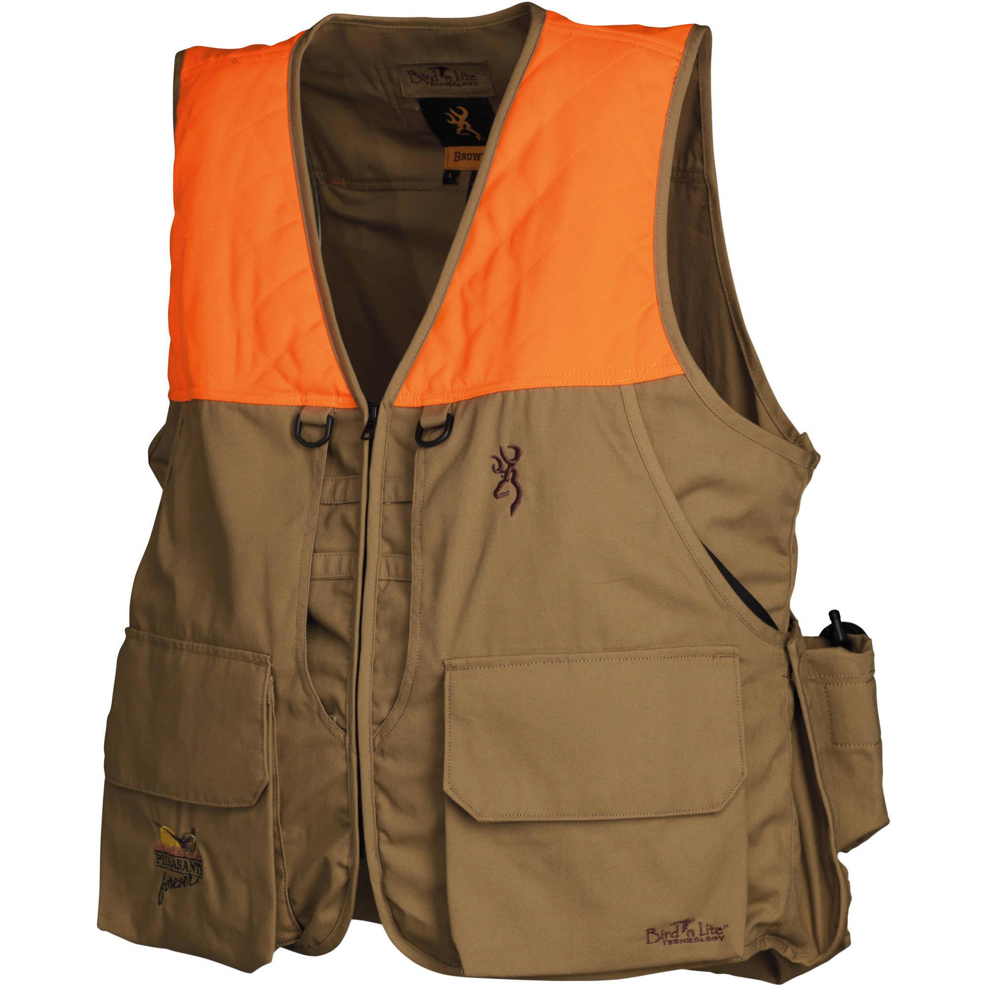 Bird-N-Lite Pheasants Forever Vest