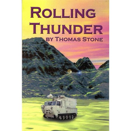Rolling Thunder - eBook