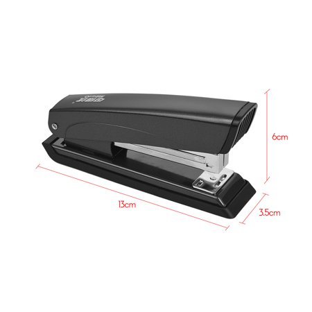 KW-Trio Heavy Duty Stapler With Integrated Staples Remover
