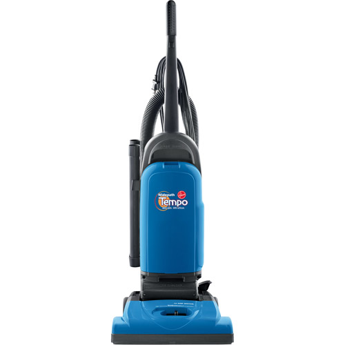 Hoover Tempo Widepath Bagged Upright Vacuum, U5140900