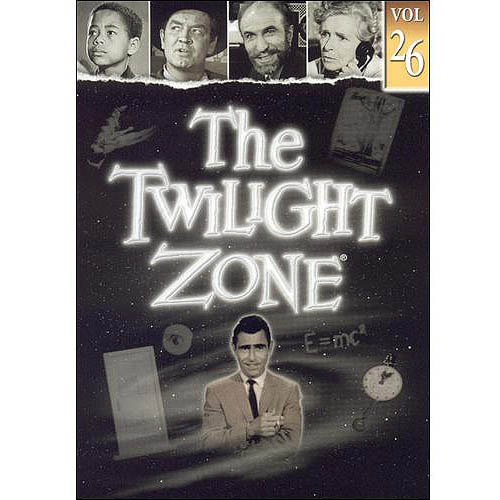 The Twilight Zone, Vol. 26 (Full Frame) by IMAGE ENTERTAINMENT INC