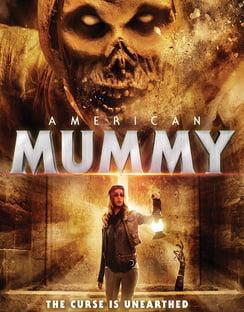 American Mummy (Blu-ray) by Music Video Dist