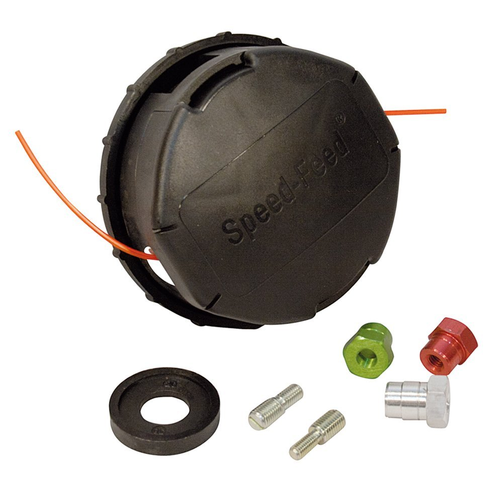 Stens 385-288 Speed Feed 450 Trimmer Head
