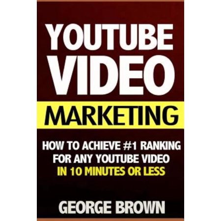 How To Achieve  1 Ranking For Any Youtube Video In 10 Minutes Or Less