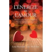 L'énergie de l'amour - eBook