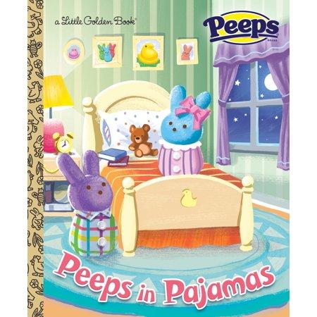 Peeps in Pajamas (Peeps) for $<!---->