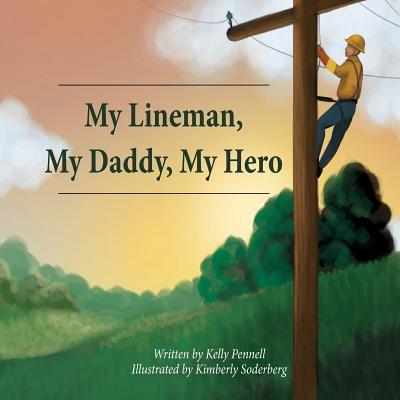 My Lineman, My Daddy, My Hero (Lineman Chain)