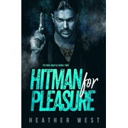 Hitman for Pleasure - eBook