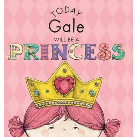 Today Gale Will Be a Princess