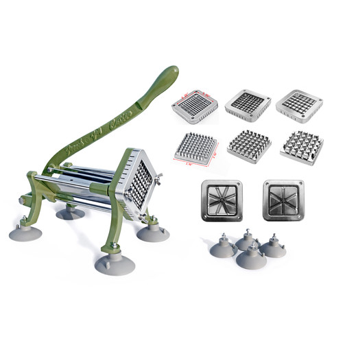 Cangshan Commercial Grade French Fry Cutter