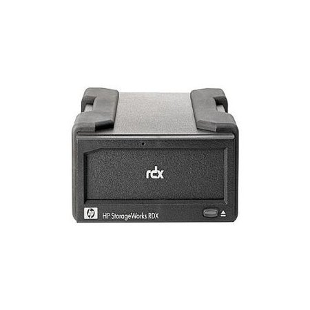 Hp Rdx Removable Disk Backup System Disk Drive Rdx