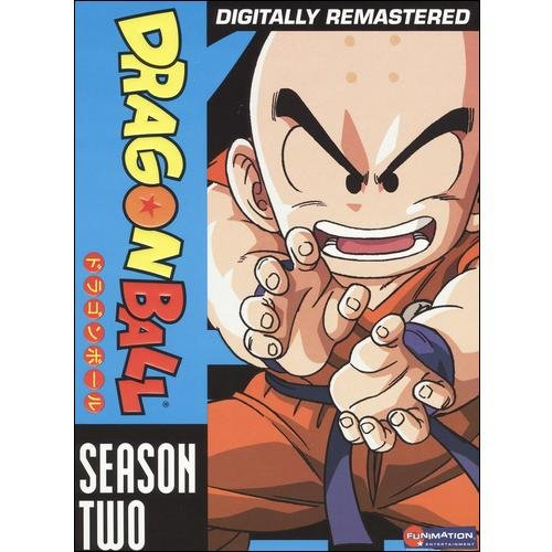 DragonBall: Season Two (Uncut)