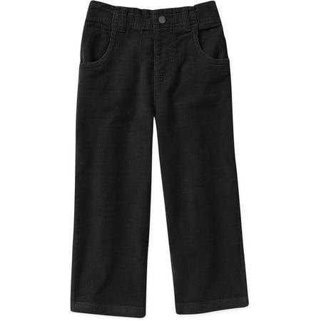 Garanimals Baby Toddler Boy Corduroy Pants - Walmart.com