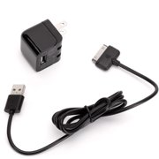 StraightTalk Wall Charger for Apple iPhone or iPod