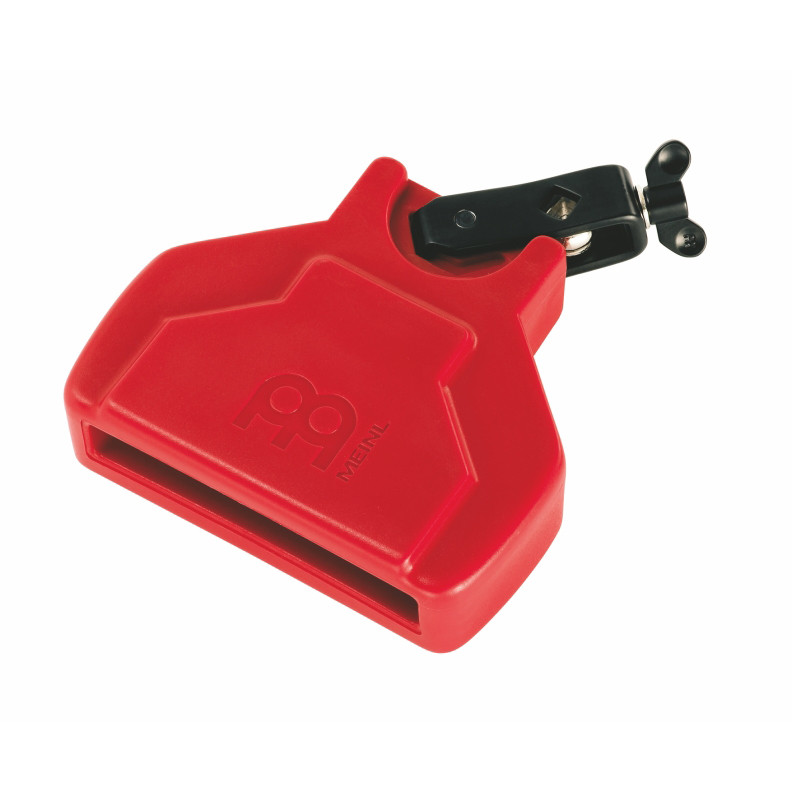 Meinl Percussion MPE2R Low Pitch Percussion Jam Block