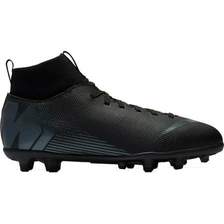 df32efb4b79 Nike Kids  Mercurial Superfly 6 Club MG Soccer Cleats - Walmart.com