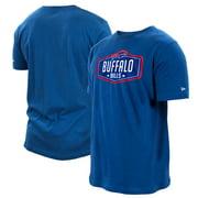 Buffalo Bills New Era 2021 NFL Draft Hook T-Shirt - Royal
