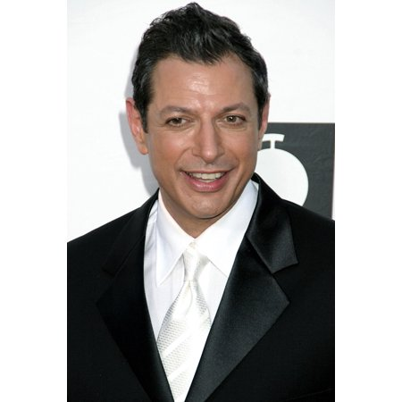 Jeff Goldblum At Arrivals For American Theatre WingS Antoinette Perry 2005 Tony Awards Radio City Music Hall New York Ny June 05 2005 Photo By Rob RichEverett Collection Celebrity