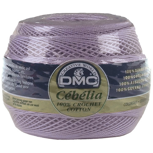 DMC Cebelia Crochet Cotton