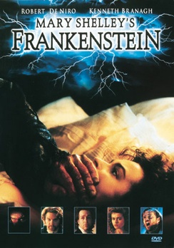 Mary Shelley's Frankenstein (DVD) by Sony Pictures Home