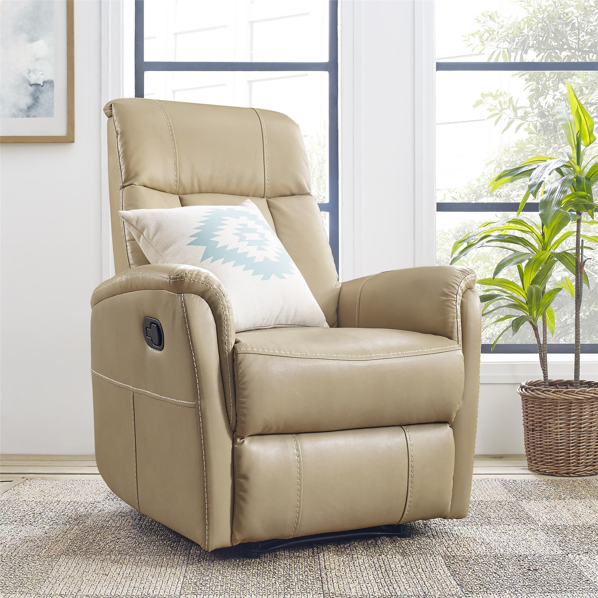 Dorel Living Tallula Recliner