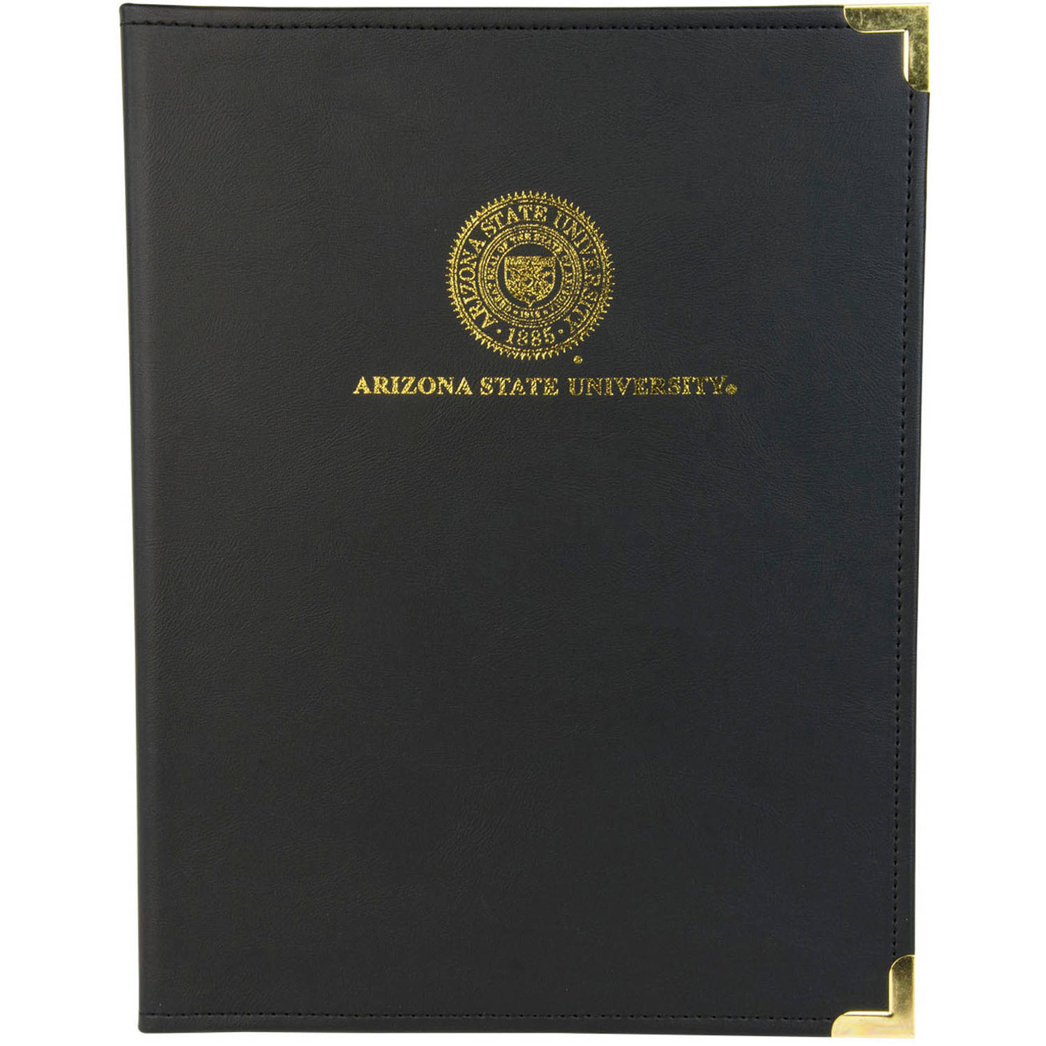 Classic Padfolio with University of Arizona State Logo by Samsill