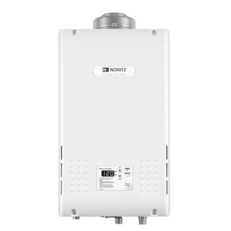 Builder Pack Indoor Concentric Vent Water Heater - LP