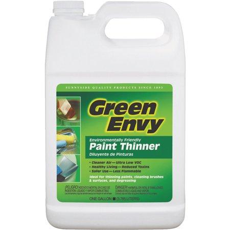 - Green Envy 730G1 1 gal. Paint Thinner