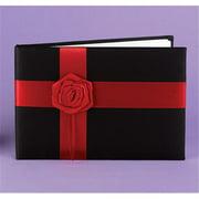 Hortense B. Hewitt 10904 Midnight Rose Guest Book