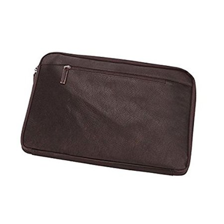 Mason File Organizer, Brown, Material: distressed leather