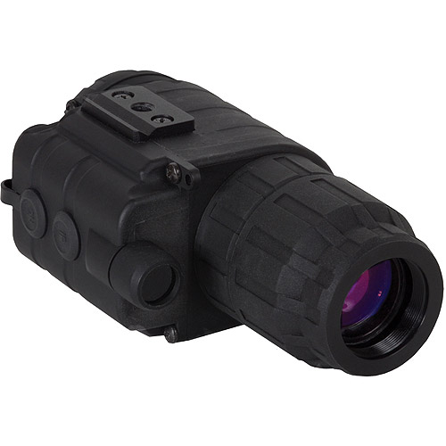 Sightmark Ghost Hunter 1 x 24 Night Vision Goggle Kit by Sightmark