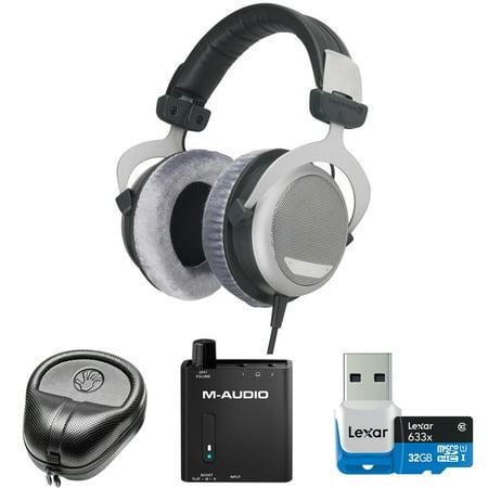 BeyerDynamic DT 880 Premium Headphones 600 OHM (Beyerdynamic Dt 880 Premium 600 Ohm Headphones)